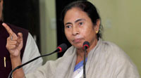 Mamata's playing with fire on illegal Bangladeshi immigrants