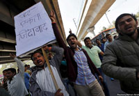 Ignited hopes, no jobs. Why Jats, others revolt