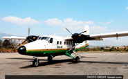 Missing Nepal aircraft may have crashed: Reports