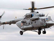 Russian firm hopes to conclude deal for more Mi-17V-5 choppers