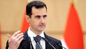 Army refrains from retaliating to rebel ceasefire breaches: Assad