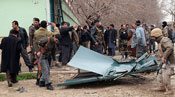 Militants attack Indian consulate in Afghanistan