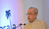 President honours IAF helicopter unit, equipment depot