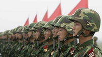 China to hike 2016 defence budget by 7-8 percent