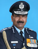 India mulling manufacture of second line of fighter planes: IAF chief
