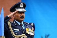 Allowing Pakistanis into Pathankot political decision: IAF chief