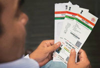 Lok Sabha passes Aadhaar bill to further empower citizens