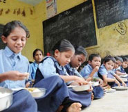 Indian government s health, education spend declines over 2 years