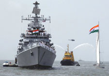 India s improved naval capacity a threat for Pakistan: Daily