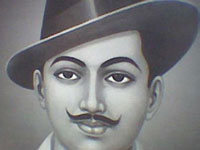 Gandhi tried his best to save Bhagat Singh s life  (March 23rd is martyr s 85th death anniversary)