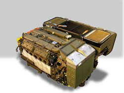 NIMDA Highlights its Powerpack Upgrade Capabilities for the T-72 Tank