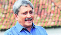 New defence procurement policy is about transparency, speed: Parrikar