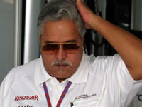 Government suspends Vijay Mallya's passport