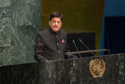 India will need 'unparalleled' $1 trillion in energy investments by 2030: Minister Piyush Goyal