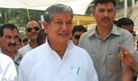 Legal battles to impact Rawat government s majority test