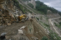 16 dead in Arunachal landslide, NDRF team rushed