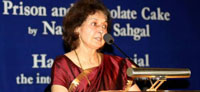 I resent what Hindutva is doing to Hinduism: Nayantara Sahgal