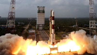 Countdown starts for launch of India s navigation satellite