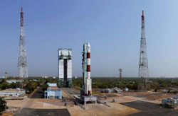 India a step away from joining satellite navigation system or  GPS club