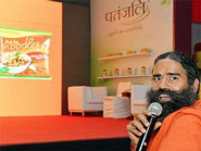 Congress asks why CISF for Ramdev s park; No favour done, says government