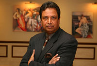 India needs to see South Asia develop to full potential: Nepali billionaire Binod Chaudhary
