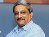 Parrikar flays UPA regime on AgustaWestland issue