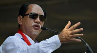 Only slogans and programmes will not help, time for implementation: Nagaland MP Neiphiu Rio