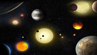 NASA s Kepler probe discovers over 1,200 new planets