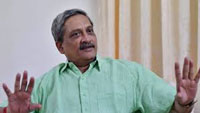 Army can't operate in civilian areas without special law: Defence Minister Manohar Parrikar