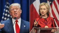 White House race: Who is most presidential? (Washington Diary)