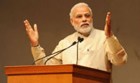 Modi's US visit: Consolidating & celebrating a relationship