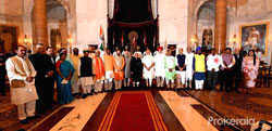 Modi expands council of ministers, Javadekar elevated