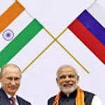 India is partner country at Russian exposition Innoprom
