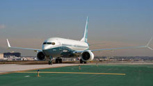 Boeing, UK sign investment deal