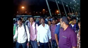 156 Indians return from South Sudan, 71 land in Delhi