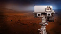NASA s next Mars Rover discussion on Facebook Live