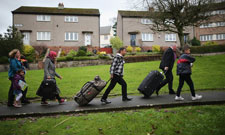 World s wealthiest countries host less than 9% refugees: Report