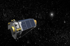 NASA s Kepler probe confirms over 100 new exoplanets