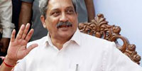 Parrikar rushes into action after ex-Navy officer seeks help for sick daughter