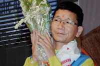 Arunachal ex-CM Kalikho Pul commits suicide