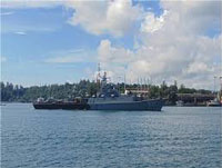 India, Indonesia Eye Deeper Maritime Cooperation With Navy Chief Visit