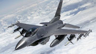 Lockheed Martin looks to establish Indian JV to support proposed F-16 production