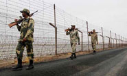 Pakistan issues threat alert for India-Pakistan border attack