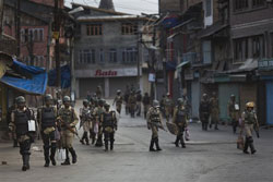 A month on, why Kashmir unrest continues after 56 deaths
