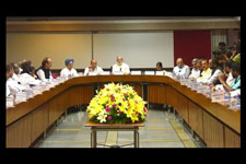 Government committed to resolving Kashmir issue peacefully: Modi