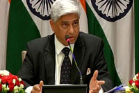 India for talks with Pakistan on terrorism-related issues
