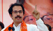 Why only BJP leaders become governors, asks Shiv Sena