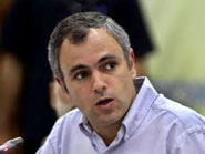 Can't deal administratively with Kashmir's political problem: Omar