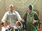 Nodal officer to address problems of Kashmiris outside state: Rajnath