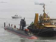 Scorpene: Court restrains newspaper from publishing data